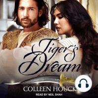 Tiger's Dream