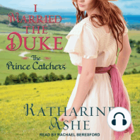 I Married the Duke
