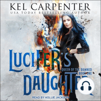 Lucifer's Daughter