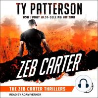 Zeb Carter