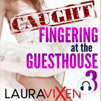 Caught Fingering at the Guesthouse 3