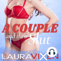 A Couple and their Slut