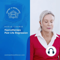 Hypnotherapy Past Life Regression