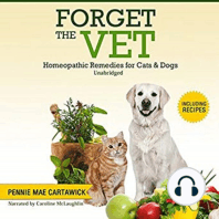 Forget the Vet