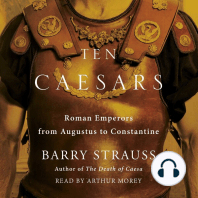 Ten Caesars