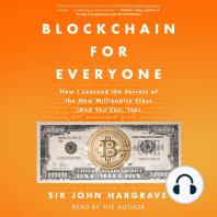 Blockchain for Everyone