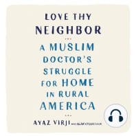 Love Thy Neighbor