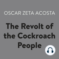 The Revolt of the Cockroach People