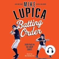 Batting Order