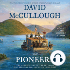 Audiobook, The Pioneers: The Heroic Story of the Settlers Who Brought the American Ideal West - Listen to audiobook for free with a free trial.