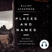 Places and Names