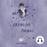 The Art of Breaking Things
