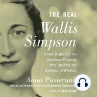 The Real Wallis Simpson