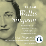 The Real Wallis Simpson