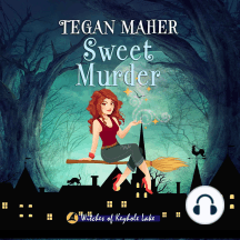 Sweet Murder: Witches of Keyhole Lake Book 1