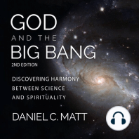 God and the Big Bang