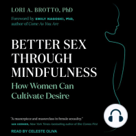 Better Sex Through Mindfulness