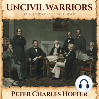Uncivil Warriors