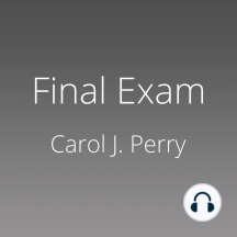 Final Exam: A Witch City Mystery
