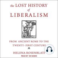 The Lost History of Liberalism