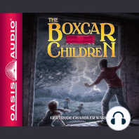 The Boxcar Children, The