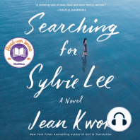 Searching for Sylvie Lee