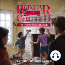 Yellow House Mystery: The Boxcar Children Mysteries, Book 3