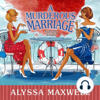 A Murderous Marriage