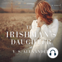 The Irishman's Daughter