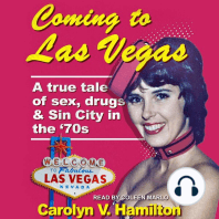 Coming to Las Vegas