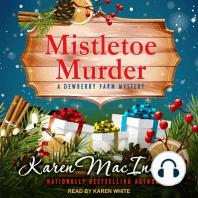 Mistletoe Murder