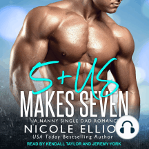 5+Us Makes Seven: A Nanny Single Dad Romance