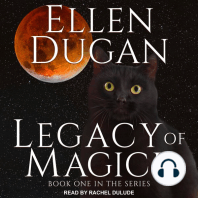Legacy of Magick