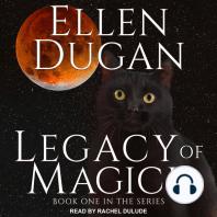 Legacy of Magick