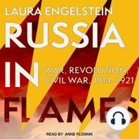 Russia in Flames