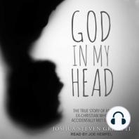 God In My Head