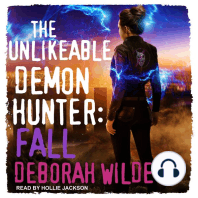 Unlikeable Demon Hunter, The