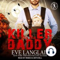 Killer Daddy: Bad Boy Inc., Book 5