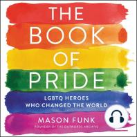 The Book of Pride