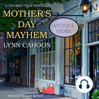 Mother's Day Mayhem