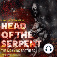 Head of the Serpent