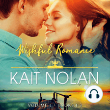 Wishful Romance: Volume 1 (Books 1-3): A Small Town Southern Romance Series