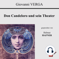 Don Candeloro und sein Theater