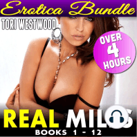 Real MILFs 12-Pack Erotica Bundle-Books 1 - 12