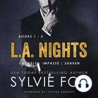 L.A. Nights (1-3)