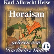 Horaisan