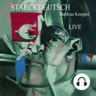 Starckdeutsch LIVE