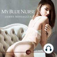 My Blue Nurse
