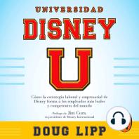 Universidad Disney
