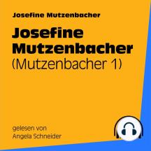 Josefine Mutzenbacher: Mutzenbacher 1
